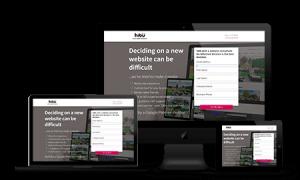 Hibu website service