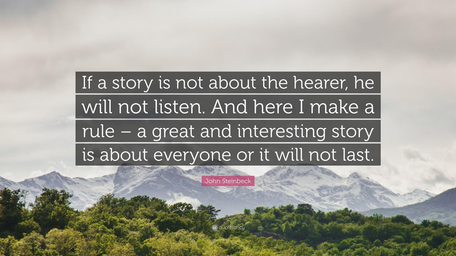 #Pixar-Storytelling Rules: Make the Audience the Hero of Your Story