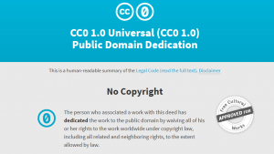 how to avoid copyright infringement with images on your website