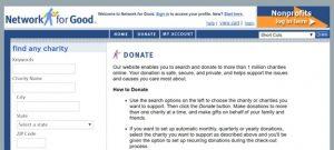 fundraising platforms comparison