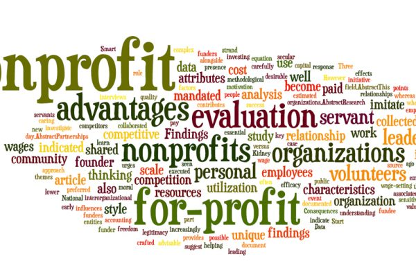 Choosing Keywords for Your Nonprofit Website / SEO Strategy