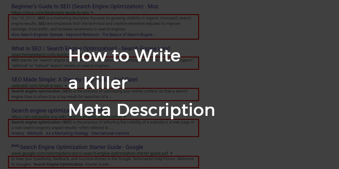 How To Write Descriptions 28 Images How To Write A